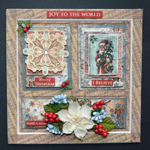 Christmas-Art-Frame